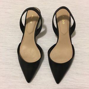 ALDO Shoes Size 7